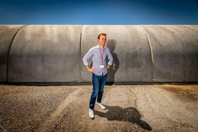 LIGO - Aidan Brooks