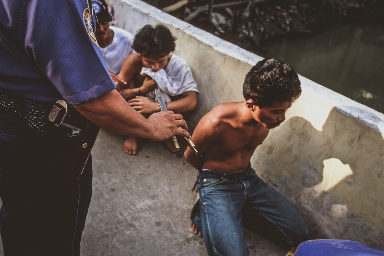 Drug War in the Philippines
