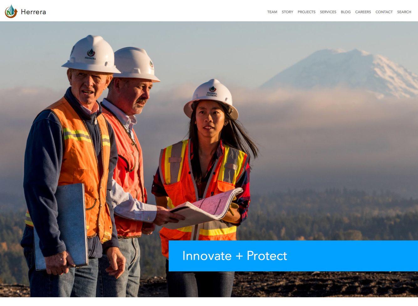 Herrera environmental consultants