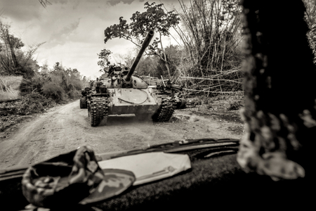 Cambodian Civil War
