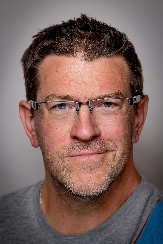 David Harto