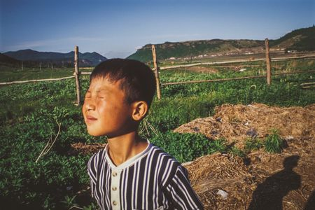 North Korean refugees. China