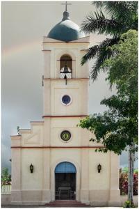Cathedrtal, Cienfeugos, Cuba