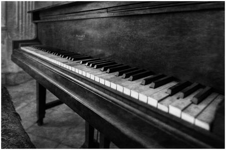 Antique Keys