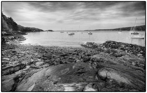 Maine Inlet