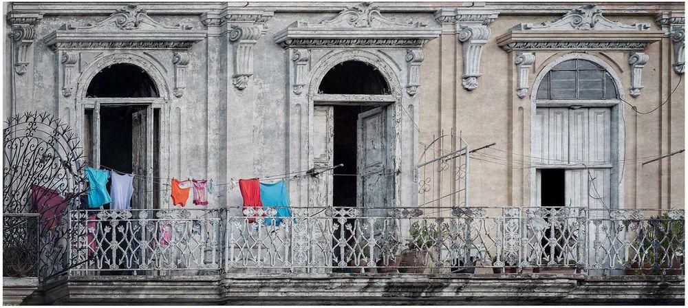 Hanging Out in Havana, Cuba