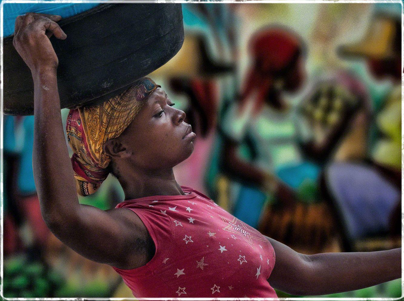 Haitian Custom