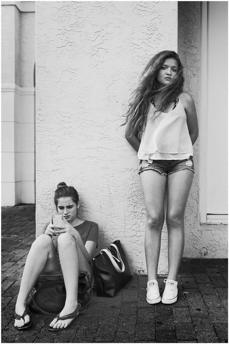 """Young Ladies Miami"""