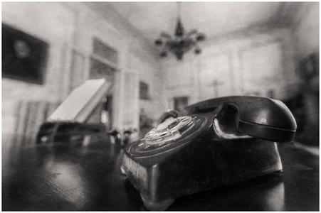 "Dial ""C"" For Cuba"