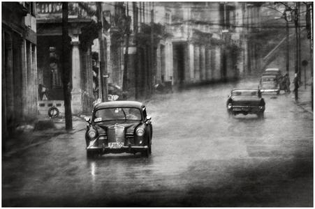 Classics In The Rain