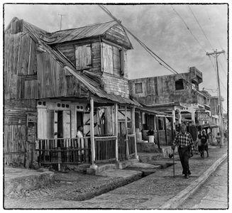 Street Scene, Jeremie