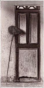 Broom Detail
