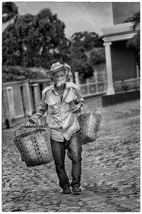 Selling Bags