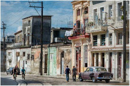 Hot In Havana