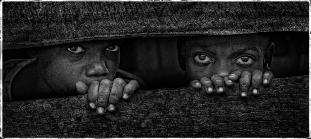 Eyes On Haiti