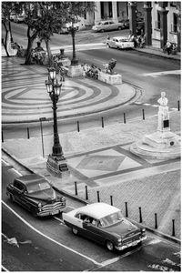 Promenade Old Havana