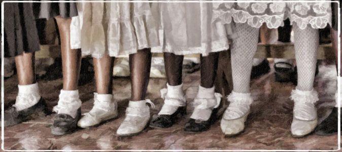 Footware, Haiti