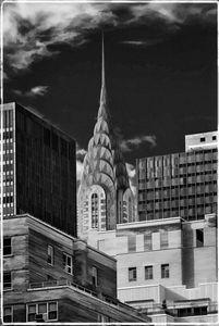 """""""Chrysler Building"""""""