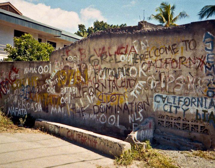 California City Timor Leste