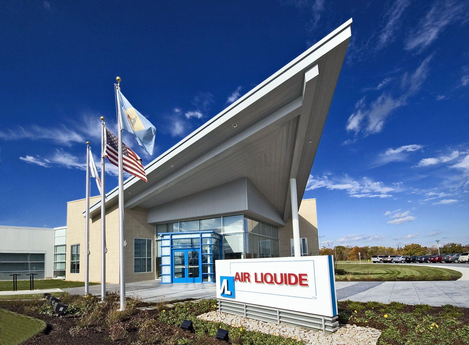 Air Liquide Deleware Research & Tech  Ctr., Newark, DE