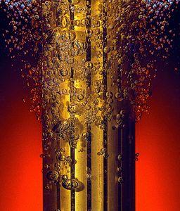 Oil Field Gas Seperator