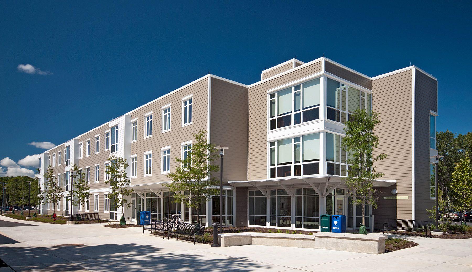 Housing 5,  Richard Stockton College of New Jersey, Galloway, NJ
