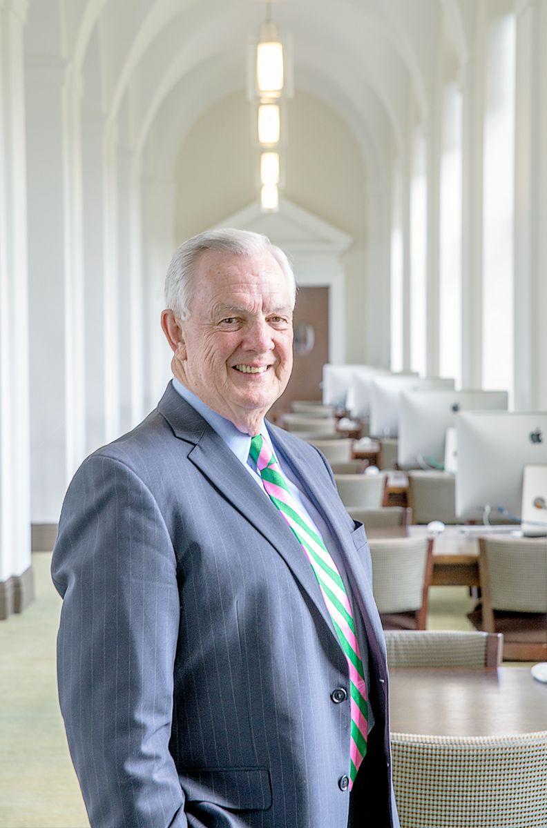 University President