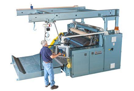 Plastic Film Production Equipment