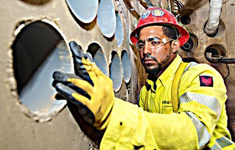 Utilites Construction Inspection