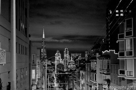 San Francisco &  AZ Inn