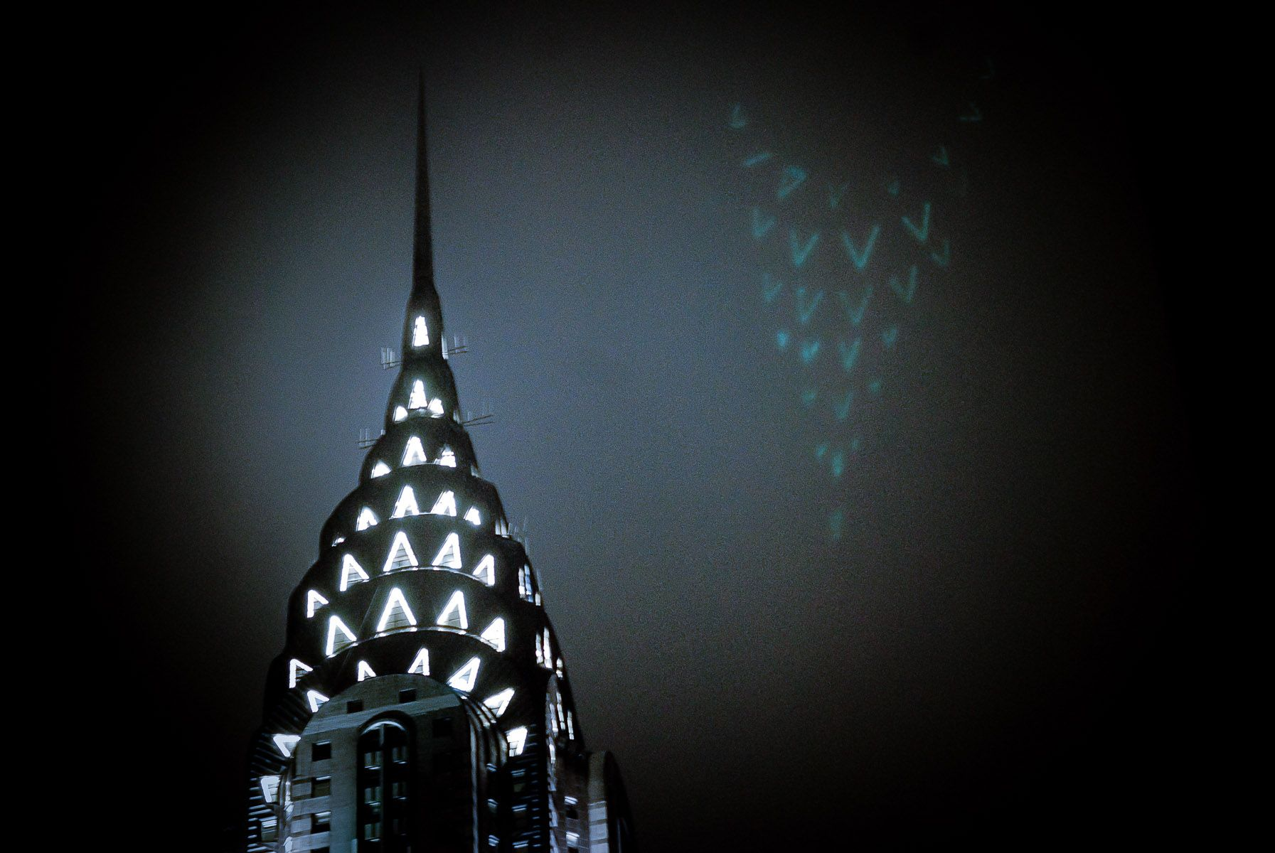 Chrysler Building | New York, NY