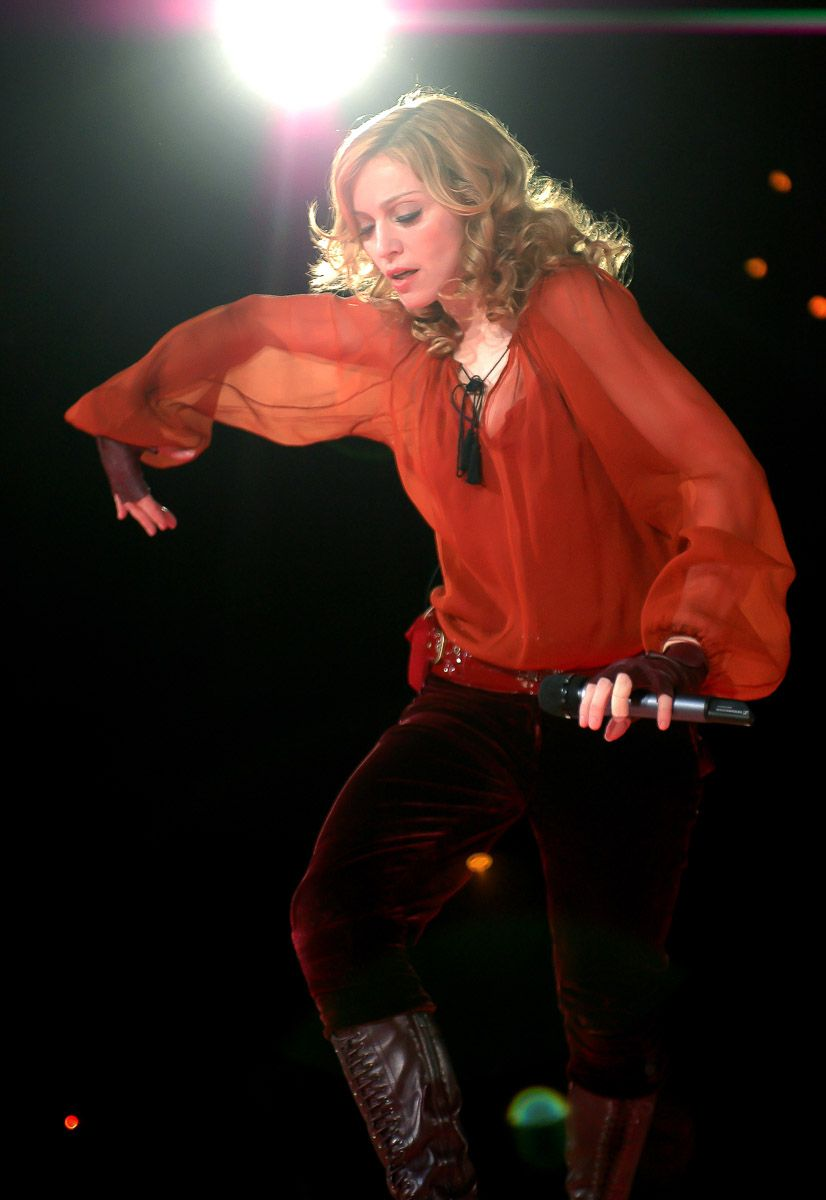 Madonna | Confessions Tour in Paris