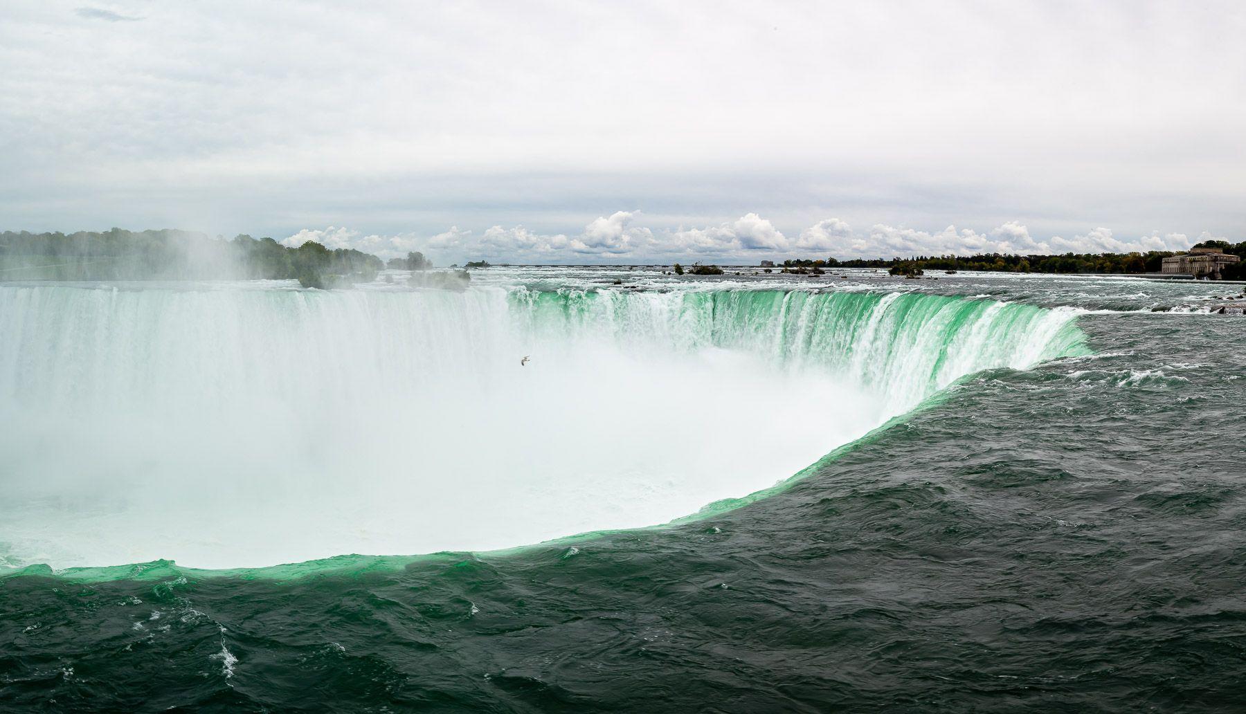 Niagra Falls, Ontario CANADA