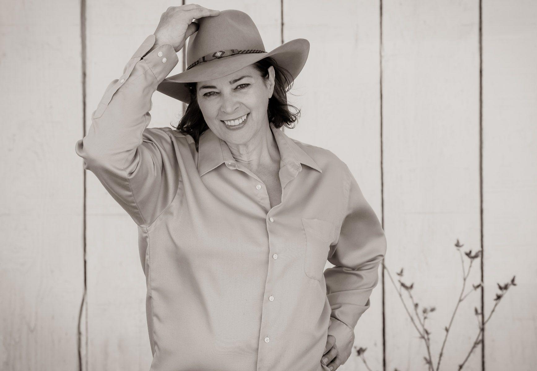 Gina Grahame