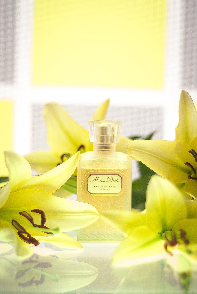 Miss Dior Perfume Originale