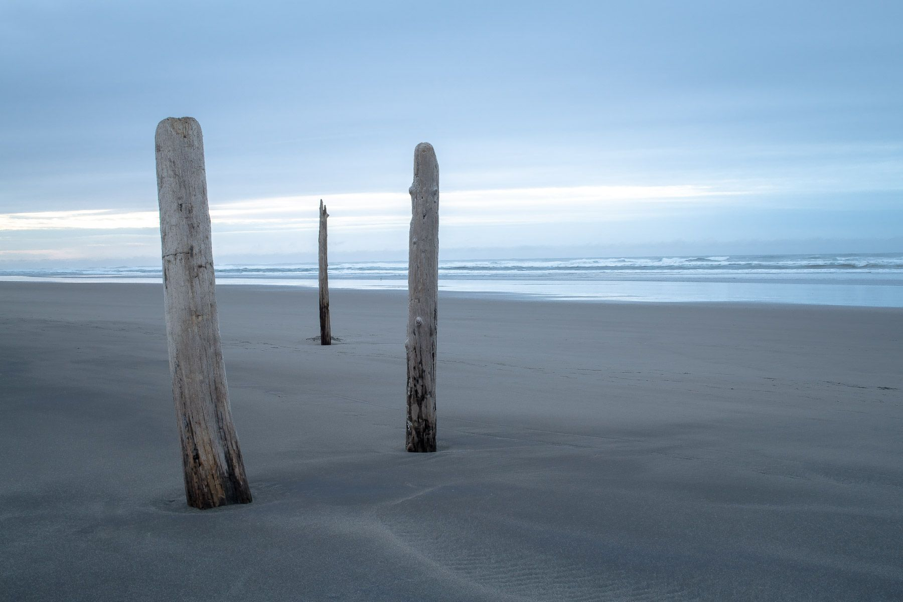 Cape Disappointment | Washington, USA