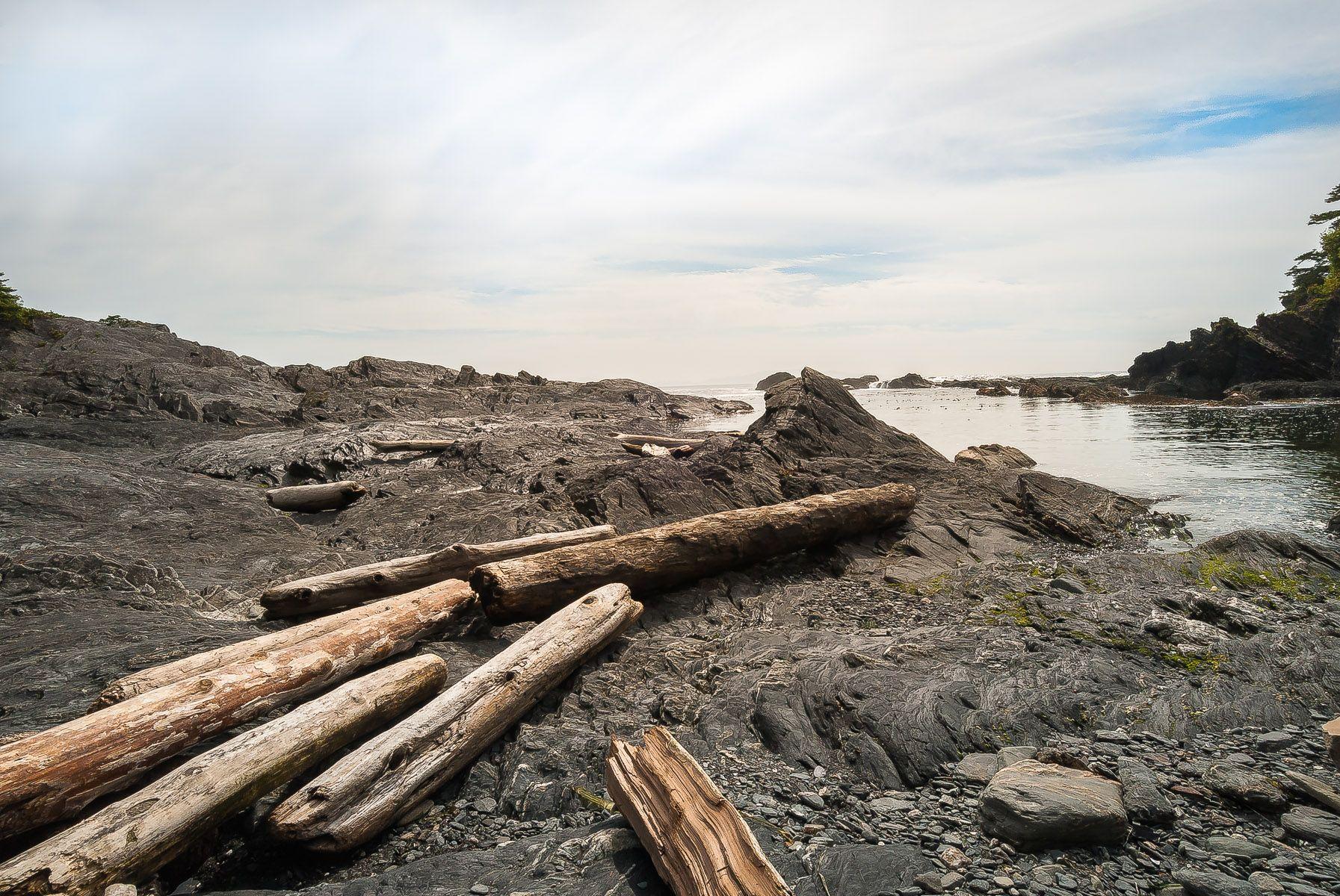 Botany Beach | Vancouver Island, British Columbia