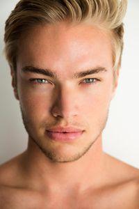 Cory Tomlinson - Headshot Photography New York City