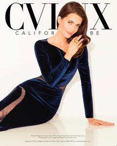 Torrey DeVitto CVLUX Magazine