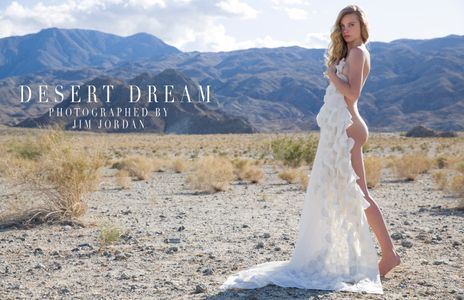 Modeliste Magazine Palm Springs