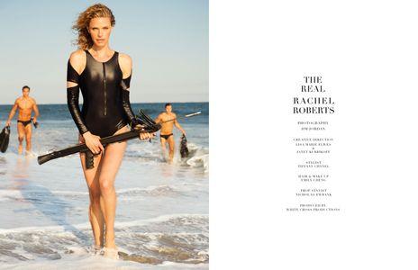 Rachel Roberts - Lifestyle Photographer New York City