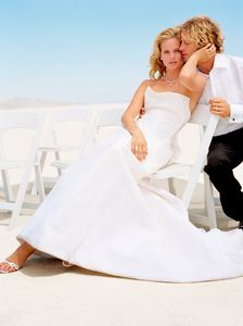 El Mirage Couple - Engagement Photographer Los Angeles