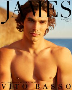 VITO BASSO - JAMES MAGAZINE COVER.jpg
