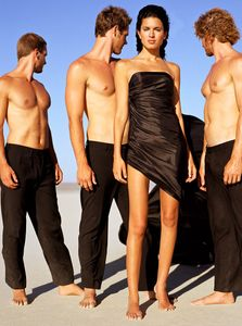 El Mirage Fashion Group - Lifestyle Photographer New York City