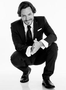 LA Celebrity Photographer - Nick Wechsler