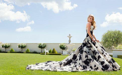 Calabasas Bride CVLUX Magazine