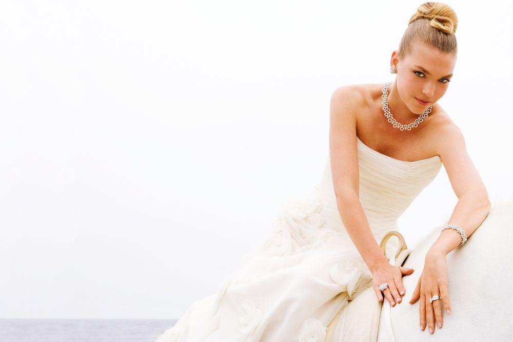 Zuma Beach Bride
