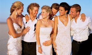El Mirage Wedding - Event Photographer Los Angeles