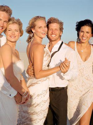 El Mirage Wedding