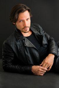 Celebrity Photographer Los Angeles Nick Wechsler